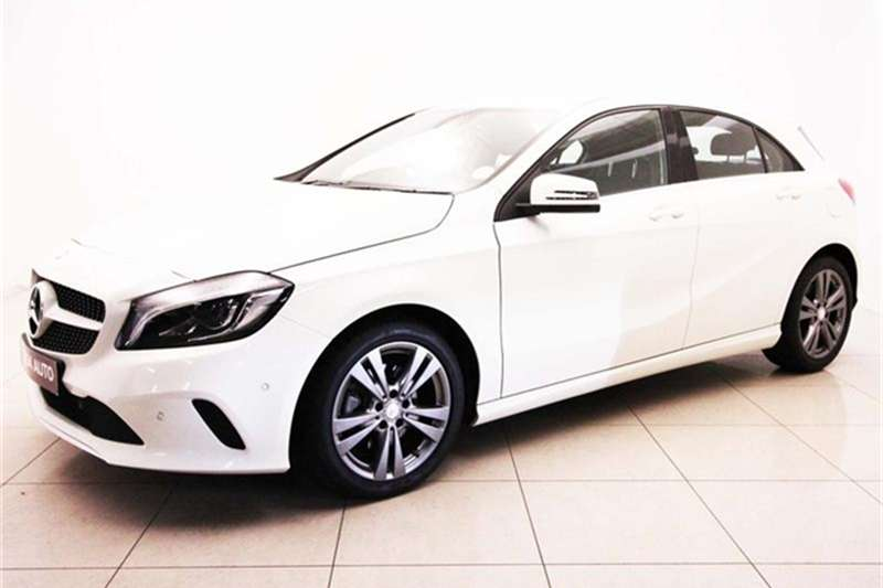 Mercedes Benz A Class For Sale in South Africa | Junk Mail