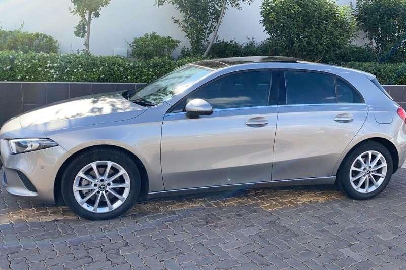 2019 Mercedes Benz A Class A200 Style auto