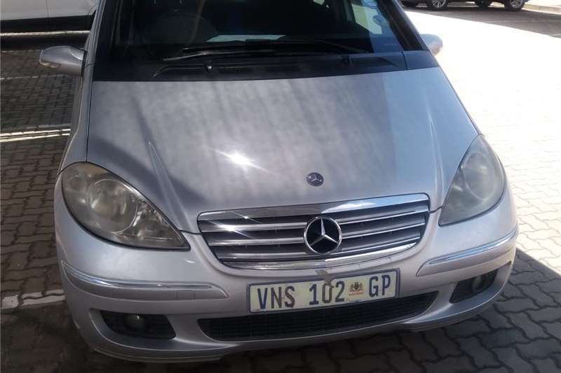 Used 0 Mercedes Benz A Class
