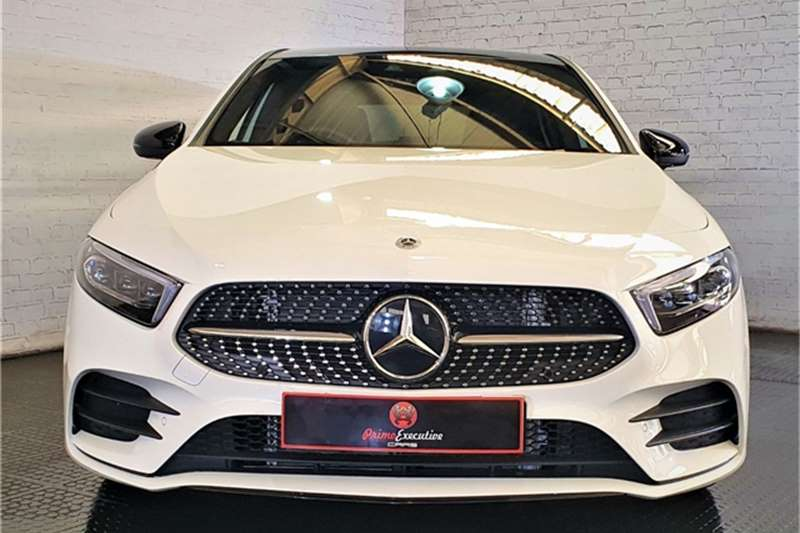 2021 Mercedes Benz A Class
