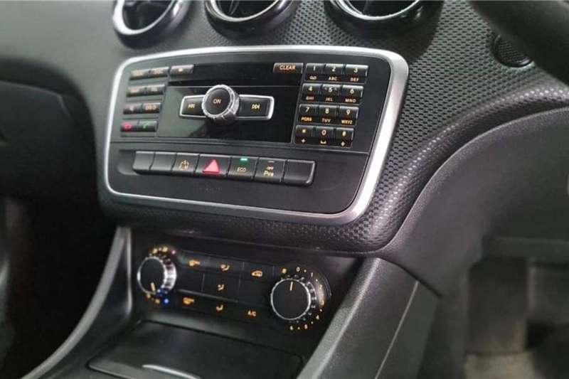 2013 Mercedes Benz A Class