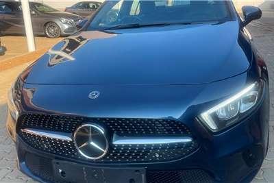 Used 2019 Mercedes Benz A-Class Sedan A200 PROGRESSIVE (4DR)