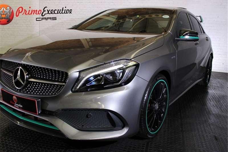 Mercedes Benz A250 AMG Line 2016