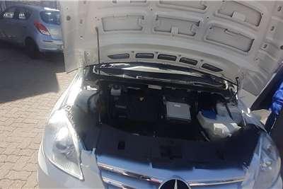 Used 2009 Mercedes Benz B-Class B200 A/T (W247)