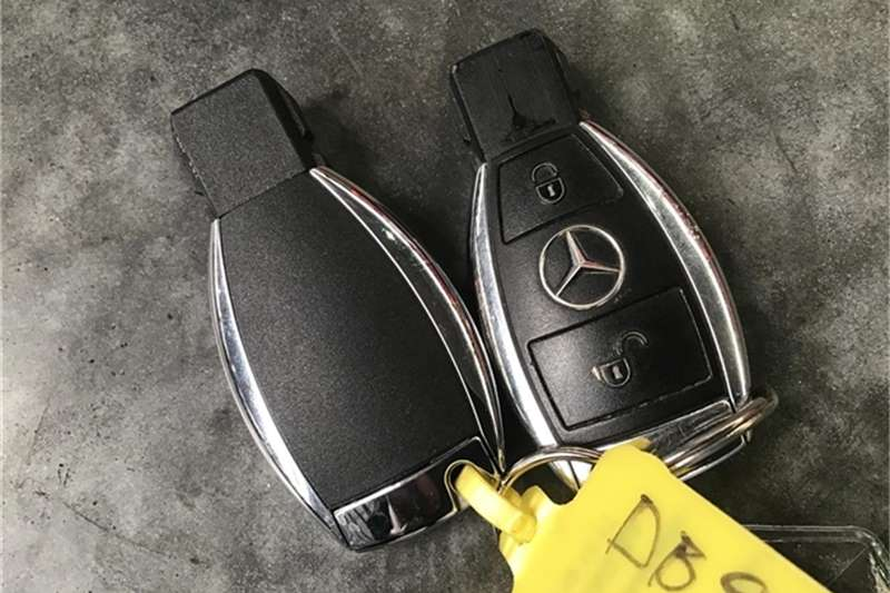 Mercedes Benz B Class B200 auto 2014