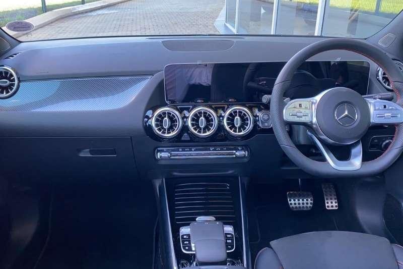 Mercedes Benz B-Class B200d A/T (W247) 2019