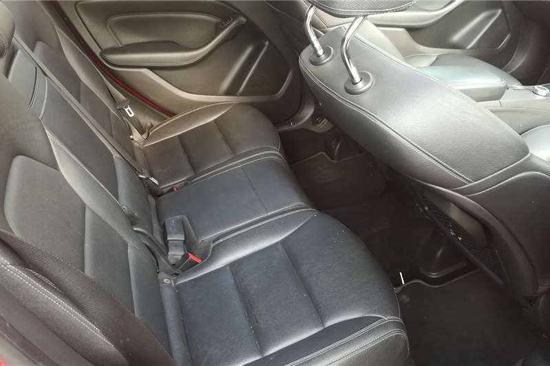 Used 2015 Mercedes Benz B Class B250 AMG
