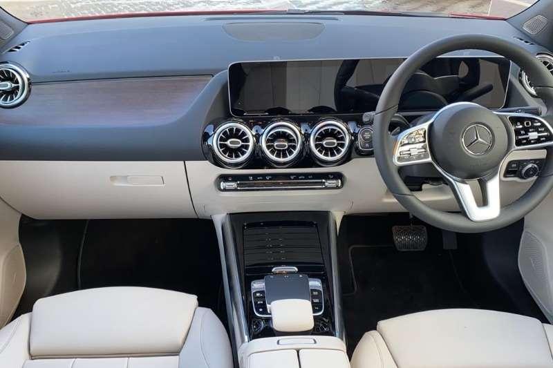 2019 Mercedes Benz B Class