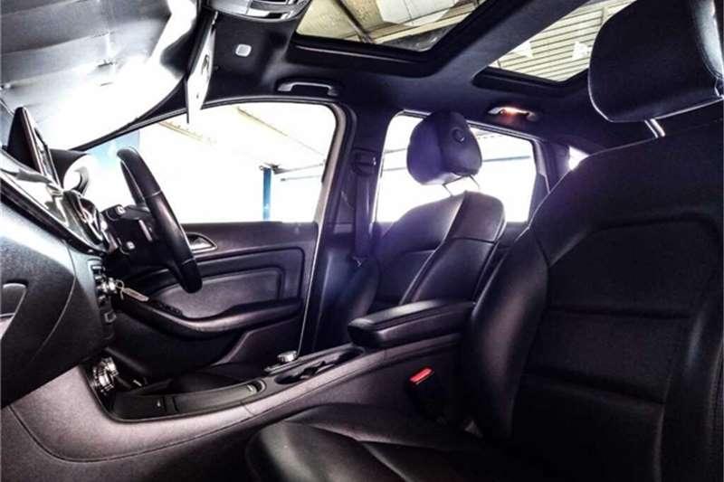 2014 Mercedes Benz B Class