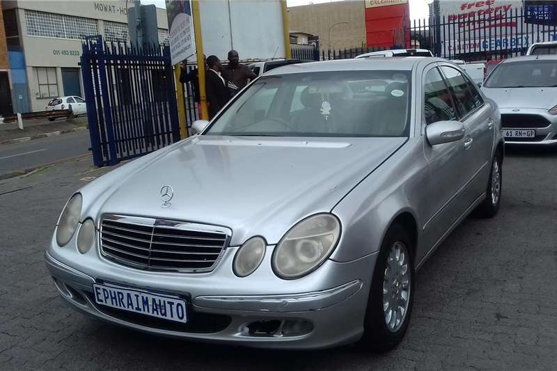 Mercedes Benz Benz 2006