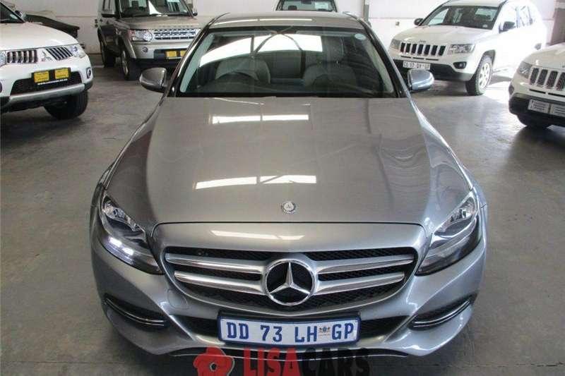 Mercedes Benz Benz 2014