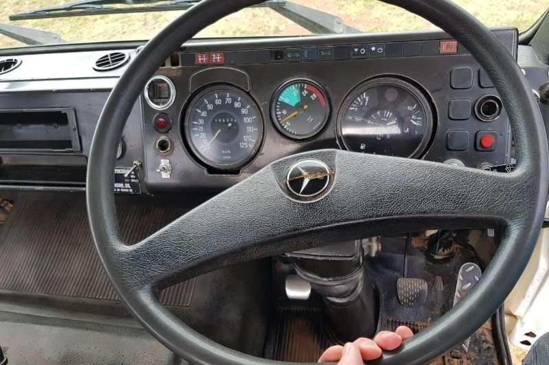 Mercedes Benz Benz 2624 TRUCK 1997