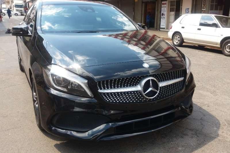 Mercedes Benz Benz A200d 2017