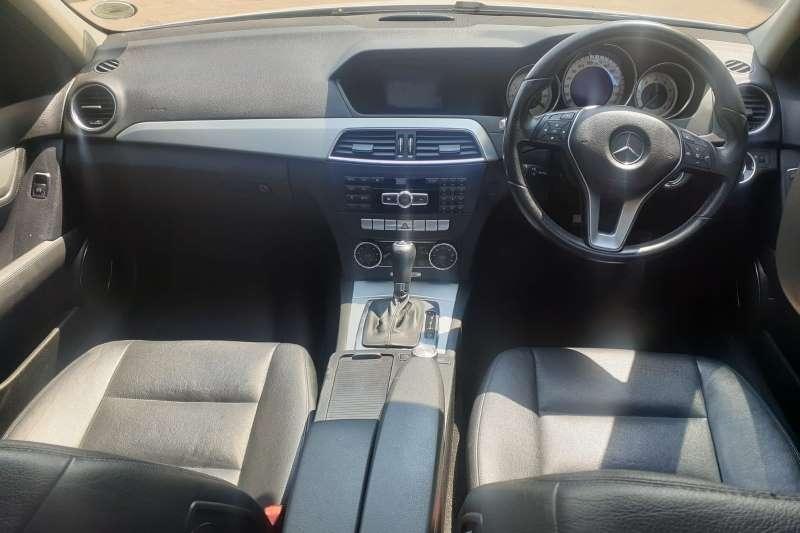 Mercedes Benz Benz Automatic 2013