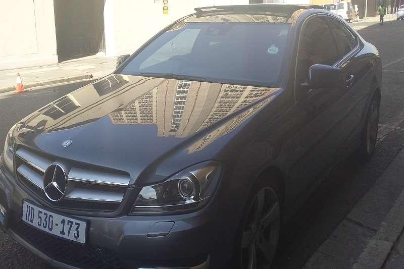 Used 2014 Mercedes Benz Benz