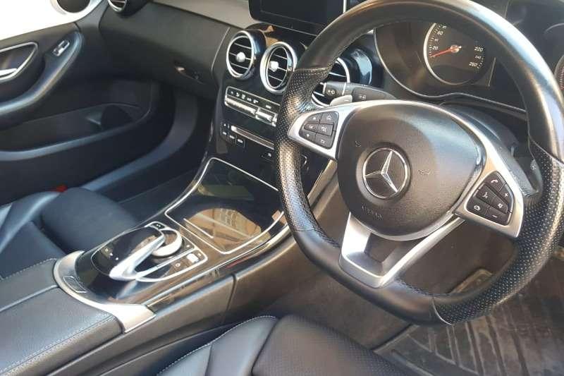 Used 2018 Mercedes Benz Benz