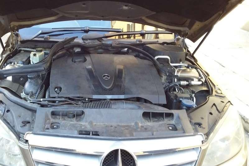 Used 2007 Mercedes Benz Benz