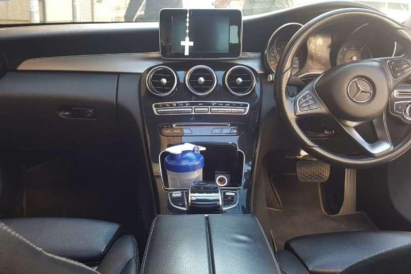 Used 2016 Mercedes Benz Benz
