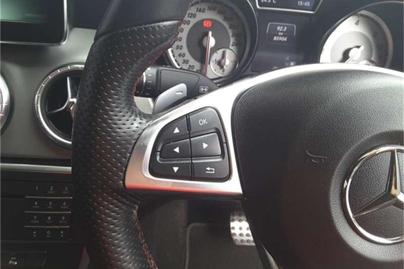 Mercedes Benz Benz CLA220 CDI AMG A/T 2015