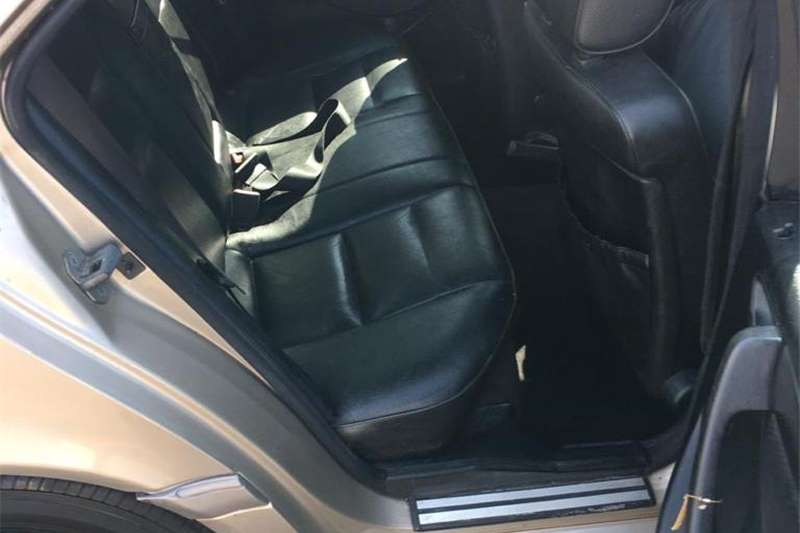 Used 1999 Mercedes Benz C Class