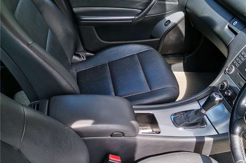 Used 2005 Mercedes Benz C-Class