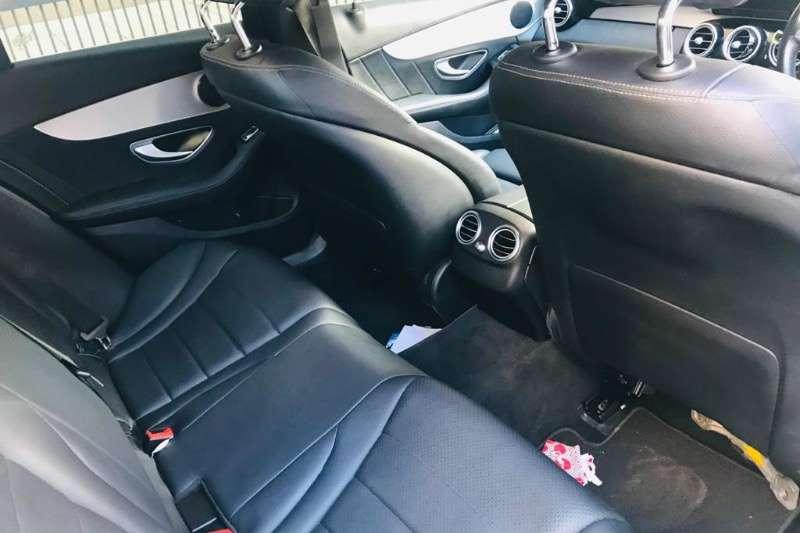 Mercedes Benz C-Class 2017