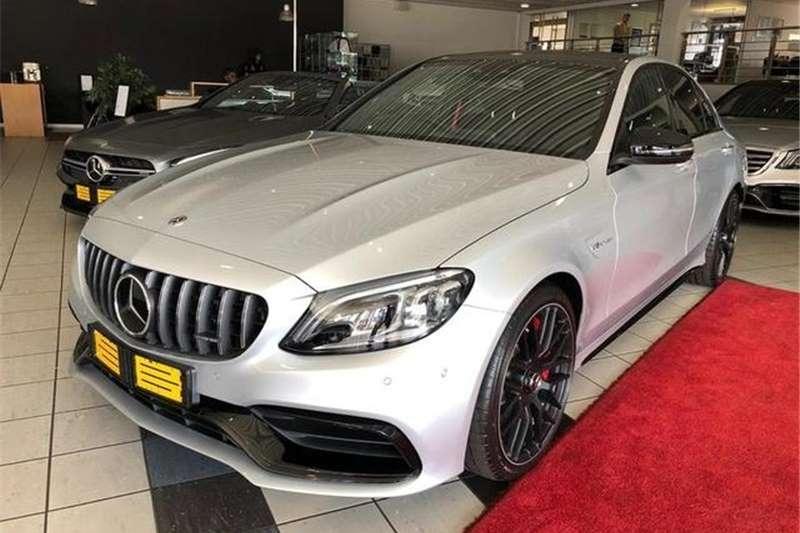 Mercedes Benz C Class 2019