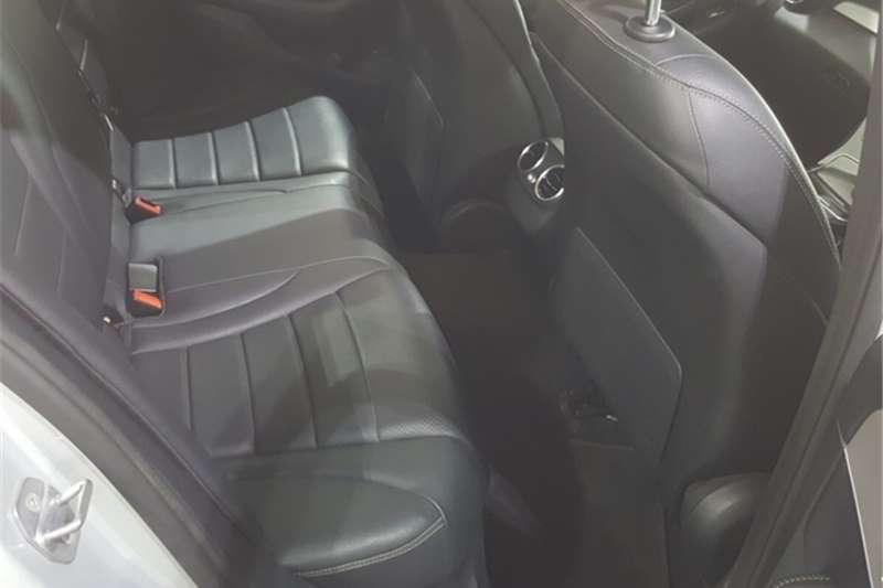 Mercedes Benz C Class C180 180 Avantgarde 2018