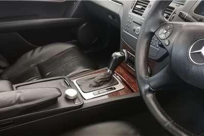 Used 2011 Mercedes Benz C Class C180