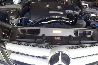 Mercedes Benz C-Class C180 2013