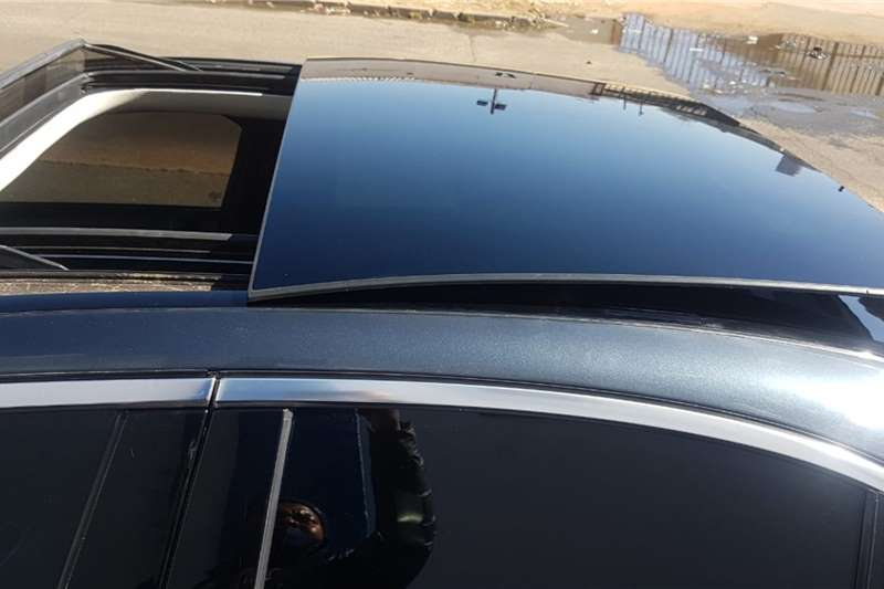 Mercedes Benz C-Class C180 2014