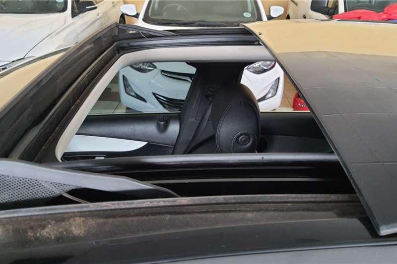 Mercedes Benz C Class C180 AMG Line auto 2018