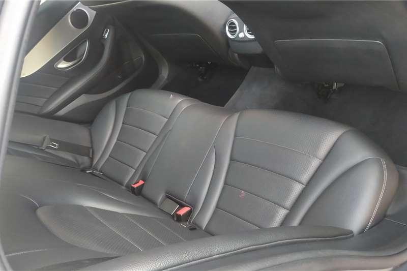 Mercedes Benz C Class C180 AMG Sports 2016