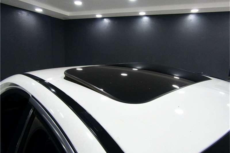 2015 Mercedes Benz C Class C180 AMG Sports auto