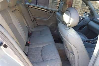 Mercedes Benz C Class C180 auto 2005