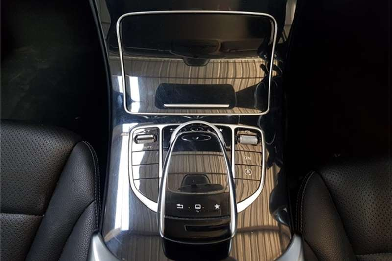 Mercedes Benz C Class C180 auto 2014