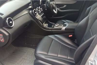Mercedes Benz C Class C180 auto 2017
