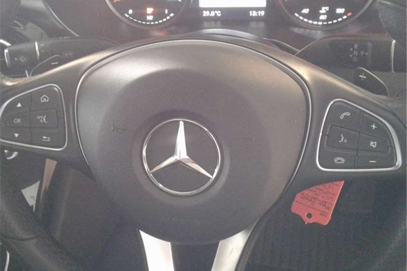 Mercedes Benz C Class C180 auto 2018