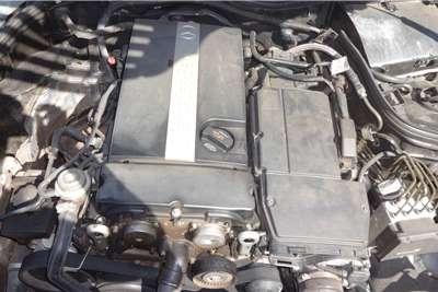 Used 2007 Mercedes Benz C Class C180 Avantgarde