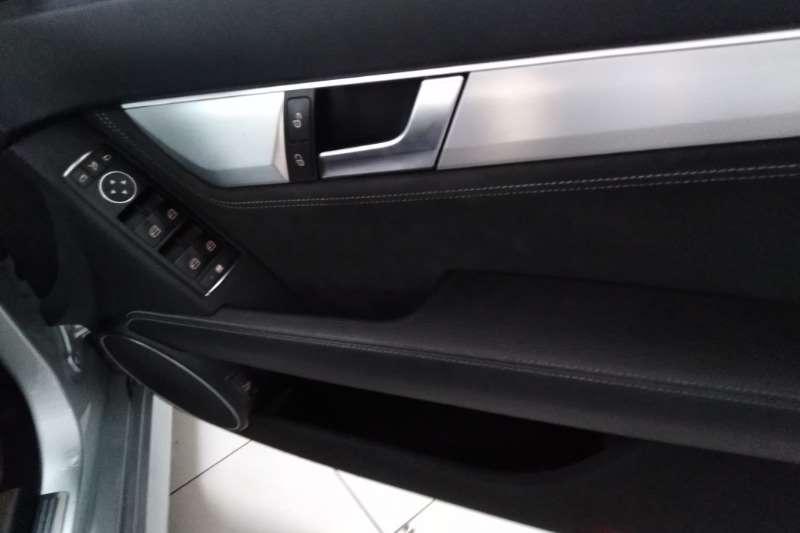 Used 2014 Mercedes Benz C Class C180 Avantgarde