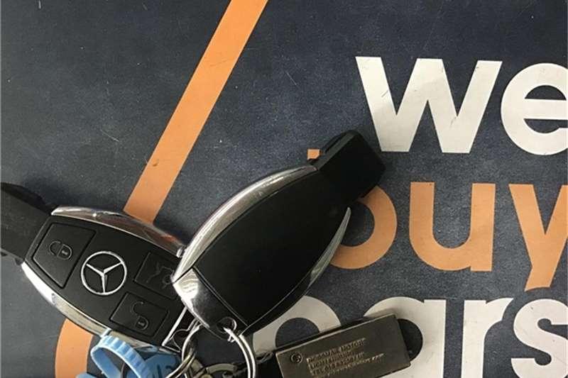 Mercedes Benz C Class C180 Avantgarde 2016