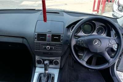 Mercedes Benz C Class C180 Avantgarde auto 2011
