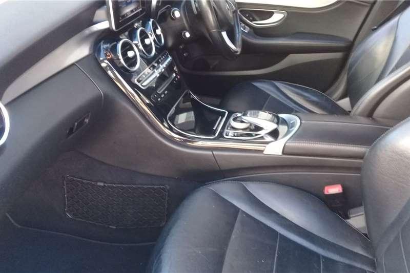 Mercedes Benz C Class C180 Avantgarde auto 2014