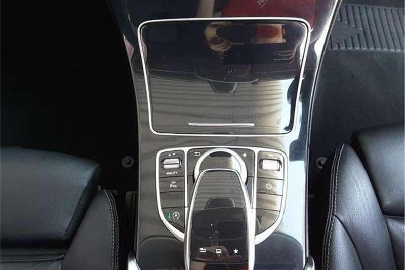 Mercedes Benz C Class C180 Avantgarde auto 2015