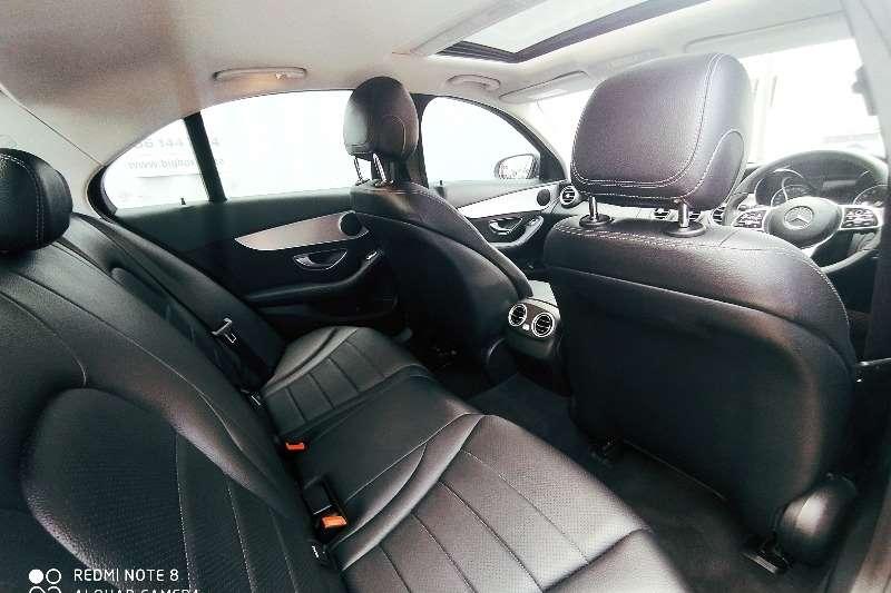 Mercedes Benz C Class C180 Avantgarde auto 2019