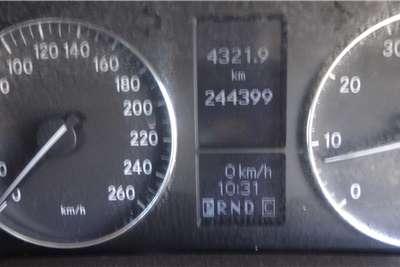 Mercedes Benz C Class C180 Classic 2006
