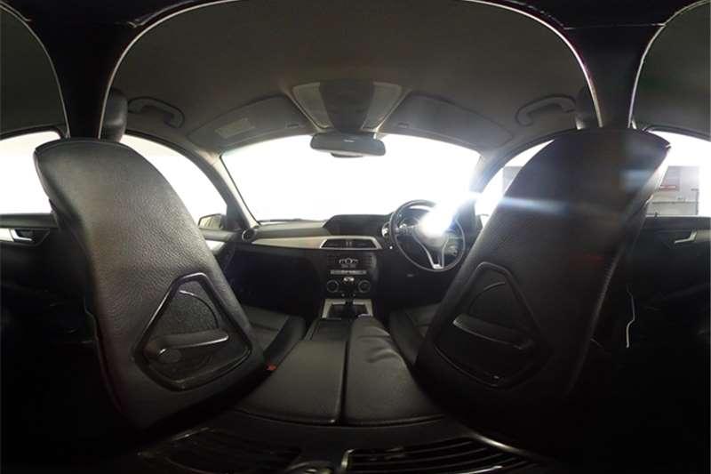 2013 Mercedes Benz C Class C180 Classic
