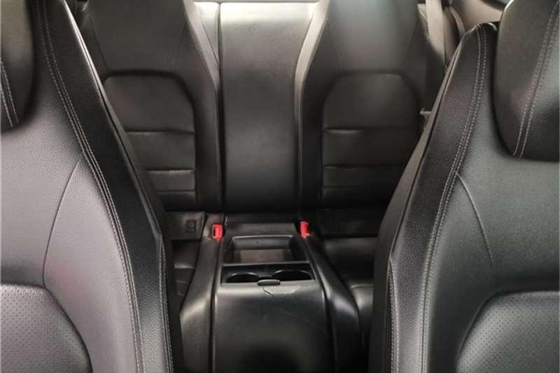 Used 2012 Mercedes Benz C Class C180 coupé