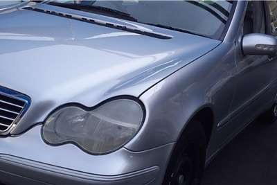 Mercedes Benz C-Class C180 Edition C 2003