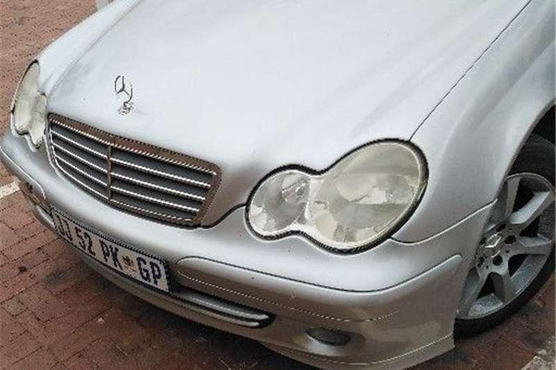 Mercedes Benz C-Class C180 Edition C 2005